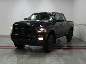 2016 Ram 2500 Laramie   - Cooled Seats -  Heated Seats - Bucket