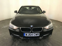 2014 64 BMW 320D SPORT AUTOMATIC DIESEL 1 OWNER SERVICE HISTORY FINANCE PX