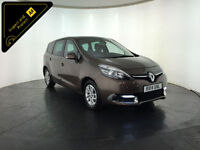 2014 RENAULT GRAND SCENIC DYNAMIQUE TOMTOM ENERGY DCI 7 SEATER 1 OWNER FINANCE