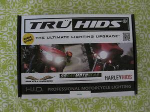 HID bulb kits for Honda Goldwing 1800 and F6B