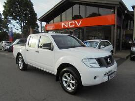 2013 NISSAN NAVARA VISIA DCI THE BEST COLOUR COMBO