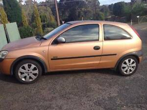 2002 Holden Barina Hatchback for quick sale! Hurry up! Glenelg East Holdfast Bay Preview