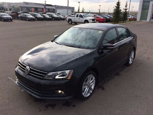 Volkswagen Jetta Trendline Plus, like a new