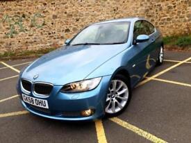 2008 BMW 3 Series 3.0 335i SE 2dr