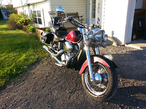 "Honda Shadow 750 ACE ""Price Drop"" $2100 OBO"