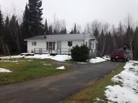 *Reduced for quick sale -House for sale in Clarkville NB