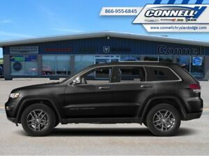 2019 Jeep Grand Cherokee Limited  - Leather Seats - $307.43 B/W