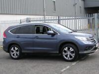 2014 Honda Cr-v I-vtec Ex 2