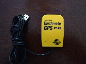 GPS LT!@) De LORME USB Saguenay Saguenay-Lac-Saint-Jean image 1