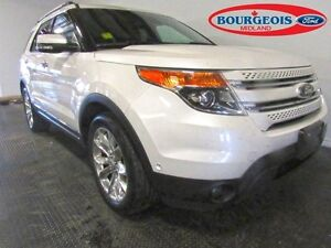 2013 Ford Explorer *CPO* LIMITED 3.5L V6 1.9% APR