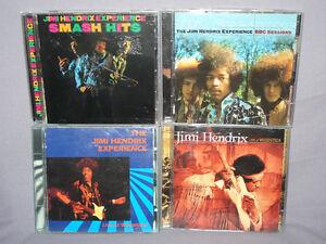 Best Jimi Hendrix Albums
