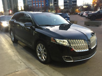 Limo Sedan Service - Call for great rates and specials!