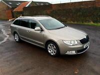 2012 Skoda Superb 1.6 TDI CR Elegance GreenLine 5dr