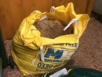 Free Building Sand