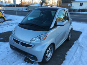 2015 Smart ForTwo ED