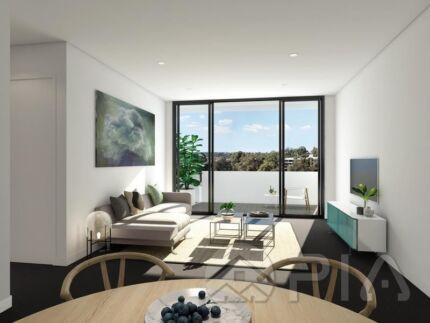 [Homebush] LAST ONE new modern 2 bedrooms $560 pw  ONE WEEK FREE
