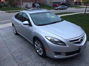 Top of the line 2012 Mazda6 GT,Certified,Etested
