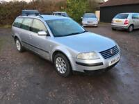 Volkswagen Passat 1.8 20v Turbo SE Estate 119,000 miles