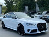 2013 Audi RS4 RS4 AVANT FSI QUATTRO -MILLTEK -SPORTS PACK- ADAPT CRUISE- B&O- CA