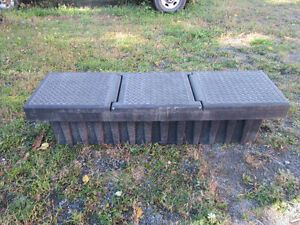 "TRUCK TOOL BOX 71""X21""X16"" COFFRE OUTIL CAMION PICK UP"
