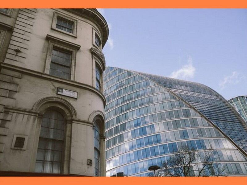 ( EC2Y - Moorgate ) Office Space London to Let - £ 550