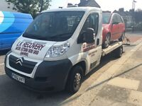 Citroen Relay 2.2 HDI 35 L2 Chassis Cab, 68,000 Miles, Recovery Truck