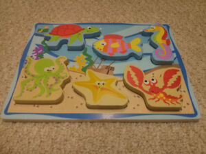 learning journey wooden puzzles and games