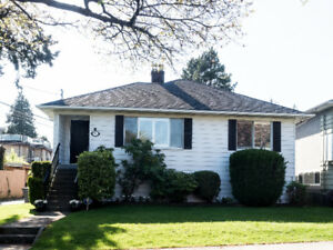 Charming South Granville whole house for rent (unfurnished)