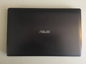 ASUS laptop really good condition!