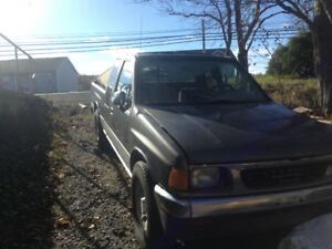 1991 Isuzu Space Cab - SOLD - OLIVER, WHERE ARE YOU??