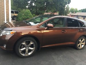 2011 Toyota Venza V6 Certified & E Tested