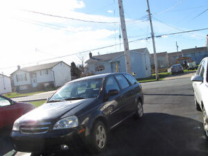 2006 Chevrolet Optra LS Well maintained! Wagon
