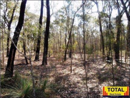 TOTAL Move To The Country ( 19.76a) Millmerran Woods Toowoomba Surrounds Preview