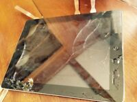 iPhone repairs / iPad repairs / iPod repairs / cell phone
