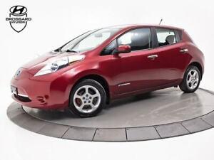 2013 Nissan Leaf NAV SIEGES CHAUFFANTS