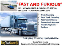 FAST & FURIOUS YES–WE WORK FAST & FURIOUS TO GET YOU THE LOAN.