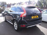 2010 Volvo XC60 D5 [205] SE Lux 5dr AWD Geartronic 5 door Estate