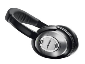 Bose QC 15 Headphones - Opened, but NOT used.