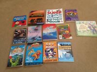 £1 each - Collection of books