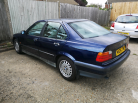 Used Bmw E36 For Sale Used Cars Gumtree