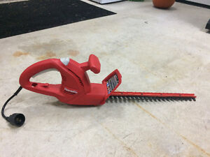 "17"" Electric Trimmer"