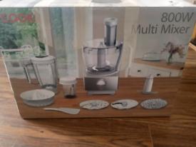 Cooks Professional Multi Mixer