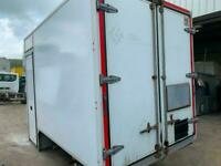 12FT LUTON BOX BODY FOR SALE [Phone number removed]