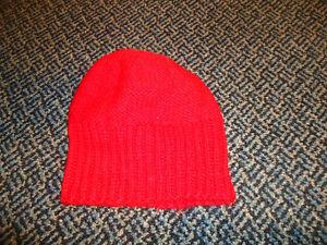 Boys Size 6-8 Hand Knit Toque Kingston Kingston Area image 4
