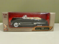 diecast 1/18 cadillac coupe deville 1949 Longueuil / South Shore Greater Montréal Preview