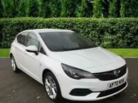 2020 Vauxhall Astra 5dr 1.2 Turbo 145ps Sri Hatchback Petrol Manual