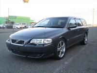 2003 03 VOLVO V70 R AWD