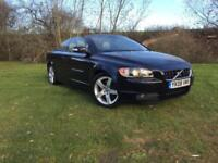 Volvo C70 2.0 2008 SPORT SORRY NOW SOLD BUT PLEASE ASK AS WE MAY HAVE ANOTHER