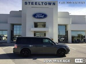 2016 Ford Flex SEL AWD LEATHER/MOONROOF  - $234.52 B/W - Low Mil