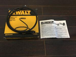 DeWalt 12 V Inspection Camera Cable 17 mm DCT4101